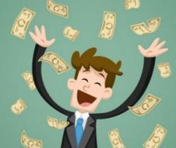 illustration argent personnage